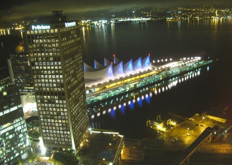 Vancouver, prawdopodobnie najlepsze miasto świata