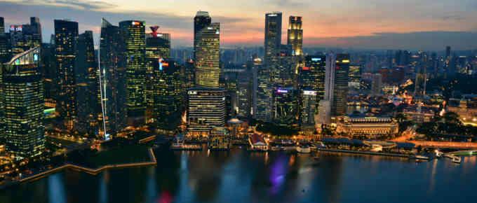 Pure Singapore