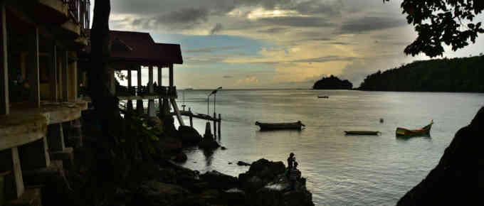 Palau Weh, a hidden gem