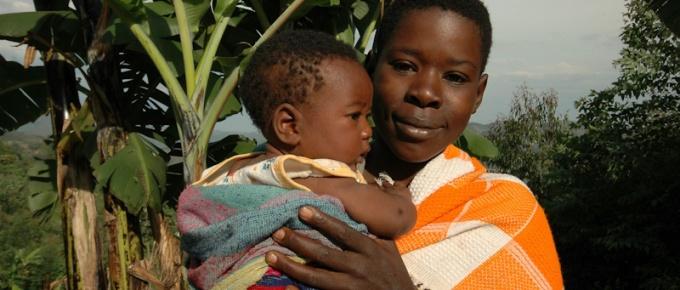 Burundi zwane sercem Afryki