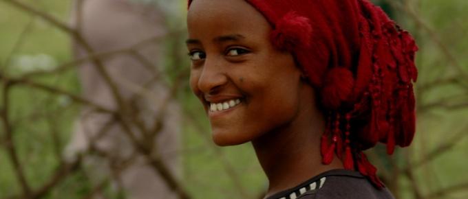 Spojrzenie z Etiopii