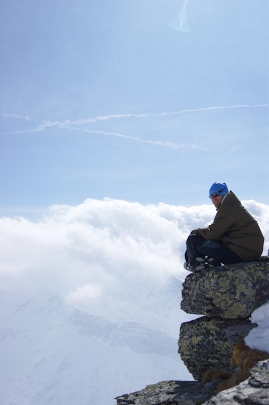 Sezon zimowy w zaśnieżonej Austrii