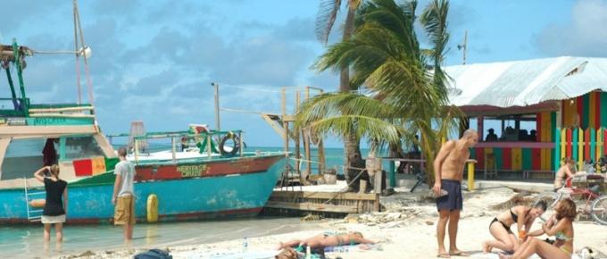 Zakątki Belize