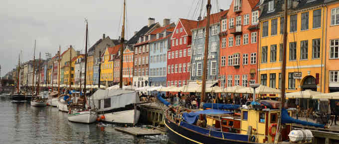 Some things to see in Copenhagen