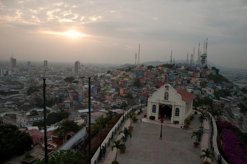 Zapiski z Ekwadoru