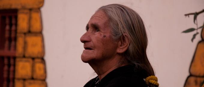 W głębi peruwiańskiej puszczy