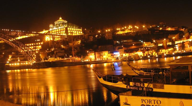 Porto w Porto