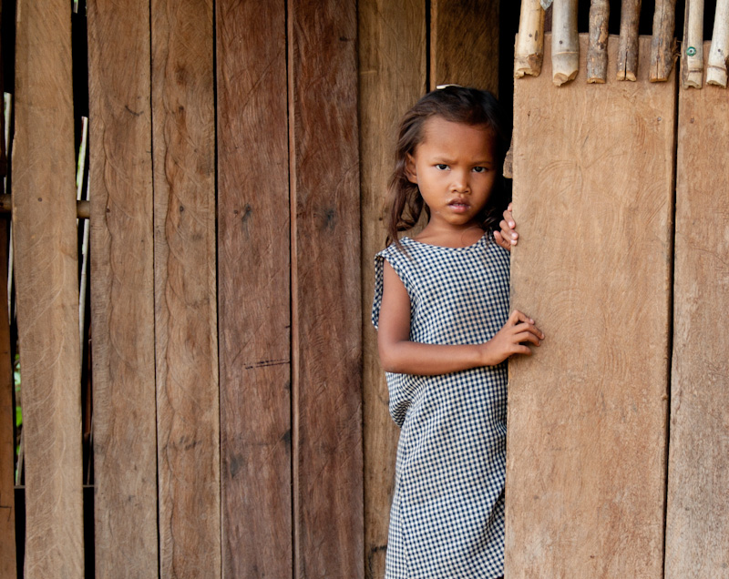 Południowa Kambodża