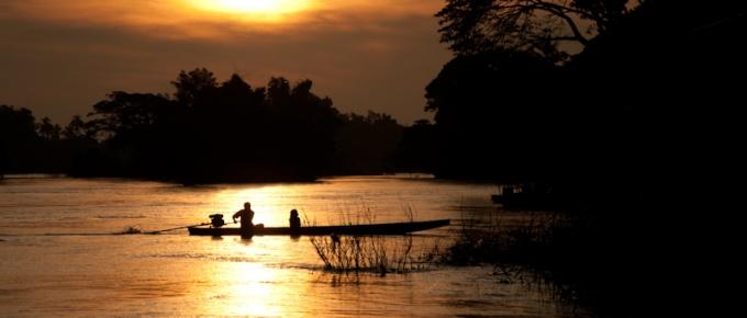 4000 wysp na Mekongu