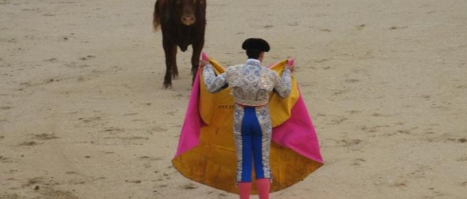 Hiszpańska Corrida
