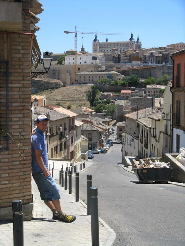 Toledo (Spain)