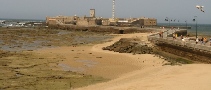 Cádiz, najstarsze miasto Europy