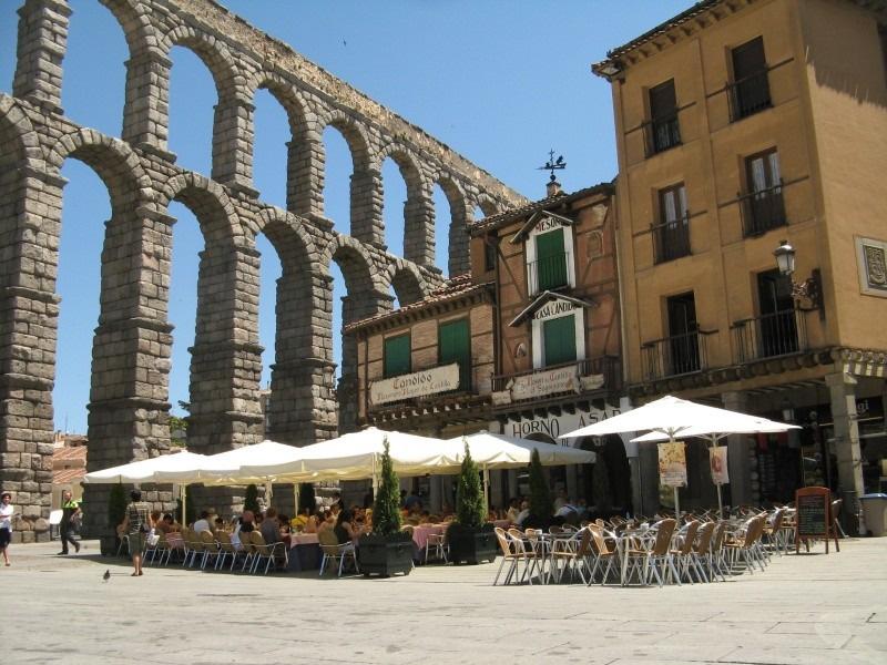 Segovia (Hiszpania)