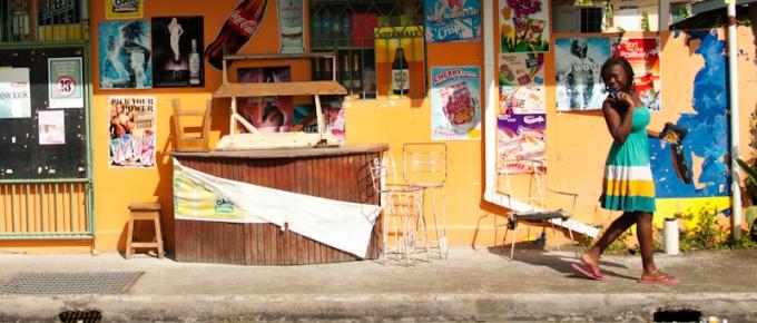 Tobago, esencja Karaibów