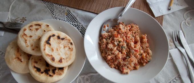 Kuchnia wenezuelska