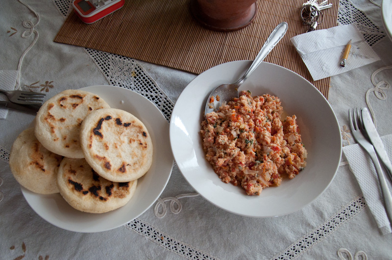 Venezuelan cuisine