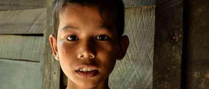 Jak przedostać się do Myanmaru?