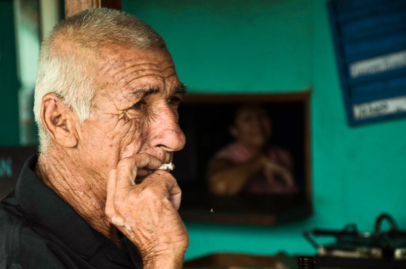 Wschodnia strona Kuby