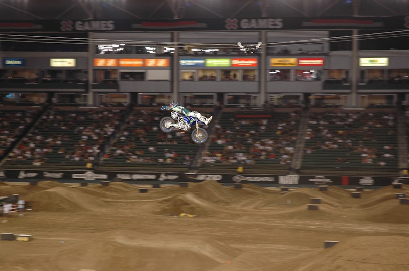 X-Games 13th edition